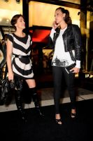 Yves Saint Laurent Fashion's Night Out #237