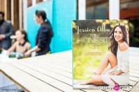 Jessica Alba - The Honest Life Book Signing #22