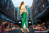 The Front Row Runway Show #138