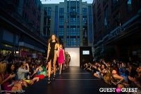 The Front Row Runway Show #215
