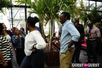 Everyday People Brunch at The DL Rooftop celebrating Chef Roble's Birthday #72