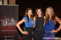 Sip With Socialites May Fundraiser #113