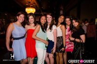 Host Committee Presents: Gogobot's Jetsetter Kickoff Benefitting Charity:Water #88