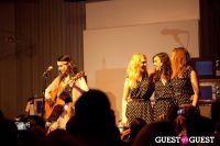 Sonos and Pandora Present an Evening with Kate Nash  #5