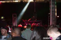 Private Label: Azari & III (DJ), Them Jeans, Richnuss at Lure #3