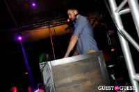 Private Label: Azari & III (DJ), Them Jeans, Richnuss at Lure #27