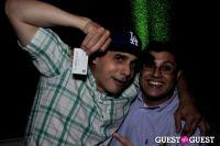 Private Label: Azari & III (DJ), Them Jeans, Richnuss at Lure #36