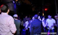 Private Label: Azari & III (DJ), Them Jeans, Richnuss at Lure #53