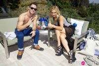 Ciroc Pool Party Celebrating The Birthdays Of Cheryl Burke and Derek Hough #3