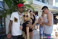 Ciroc Pool Party Celebrating The Birthdays Of Cheryl Burke and Derek Hough #4