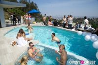 Ciroc Pool Party Celebrating The Birthdays Of Cheryl Burke and Derek Hough #6