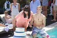 Ciroc Pool Party Celebrating The Birthdays Of Cheryl Burke and Derek Hough #14