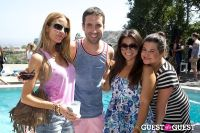 Ciroc Pool Party Celebrating The Birthdays Of Cheryl Burke and Derek Hough #18