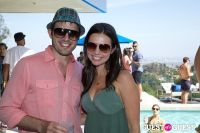 Ciroc Pool Party Celebrating The Birthdays Of Cheryl Burke and Derek Hough #26