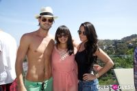 Ciroc Pool Party Celebrating The Birthdays Of Cheryl Burke and Derek Hough #39