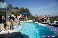 Ciroc Pool Party Celebrating The Birthdays Of Cheryl Burke and Derek Hough #42