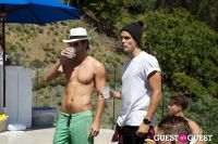 Ciroc Pool Party Celebrating The Birthdays Of Cheryl Burke and Derek Hough #46
