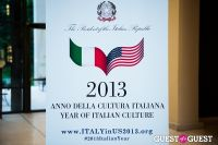 Barrique Project @ The Italian Embassy #14