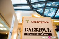 Barrique Project @ The Italian Embassy #23