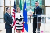 Barrique Project @ The Italian Embassy #157