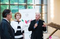 Barrique Project @ The Italian Embassy #209