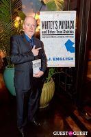 Bodega Da la Haba Presents T.J. English @TriBeCa Grand Hotel, Whitney's Payback #1