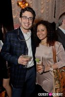 Bodega Da la Haba Presents T.J. English @TriBeCa Grand Hotel, Whitney's Payback #46