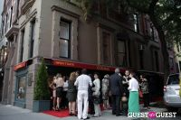 Brasserie Cognac East Opening #95