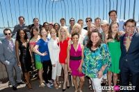 Tony Award Nominees Photo Op Empire State Building #23