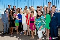 Tony Award Nominees Photo Op Empire State Building #24