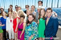 Tony Award Nominees Photo Op Empire State Building #26