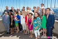 Tony Award Nominees Photo Op Empire State Building #27
