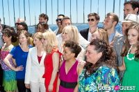 Tony Award Nominees Photo Op Empire State Building #32