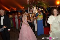 The New York Botanical Gardens Conservatory Ball 2013 #9