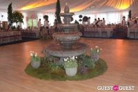 The New York Botanical Gardens Conservatory Ball 2013 #13