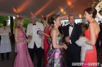 The New York Botanical Gardens Conservatory Ball 2013 #25