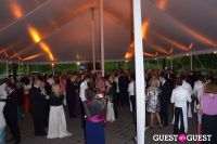 The New York Botanical Gardens Conservatory Ball 2013 #26