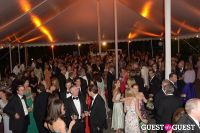 The New York Botanical Gardens Conservatory Ball 2013 #27