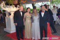 The New York Botanical Gardens Conservatory Ball 2013 #29