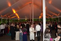 The New York Botanical Gardens Conservatory Ball 2013 #35
