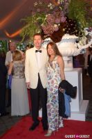 The New York Botanical Gardens Conservatory Ball 2013 #70