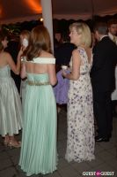 The New York Botanical Gardens Conservatory Ball 2013 #156