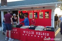 Willie Nelson at the Surf Lodge #7