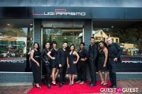 Luigi Parasmo Salon One Year Anniversary #10