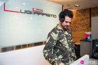 Luigi Parasmo Salon One Year Anniversary #131