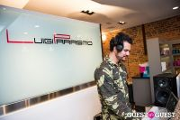 Luigi Parasmo Salon One Year Anniversary #134