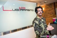 Luigi Parasmo Salon One Year Anniversary #136
