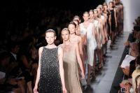 Max Azria Runway Fashion Show #2