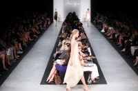 Max Azria Runway Fashion Show #5