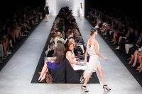 Max Azria Runway Fashion Show #21